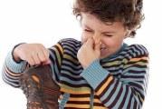 Що робити, якщо взуття неприємно пахне