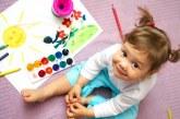 Чим зайняти дитину, щоб встигати виконувати домашні справи і відпочивати