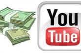 Скільки платить Youtube за 1000 переглядів