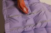 Як зшити обтяжену ковдру