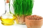 Масло зародків пшениці — корисні властивості і застосування в капсулах внутрішньо, для обличчя та волосся