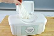 Як зробити очищувач для скла в домашніх умовах?