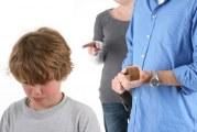 Навіщо карати дитину і як робити це правильно