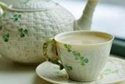 Зелений чай з молоком для схуднення — користь та шкоду, як правильно заварити і пити