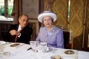 Як харчується англійська королева Єлизавета II