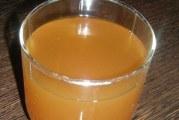 Компот із сушених яблук — як приготувати в каструлі або мультиварці за рецептами з фото