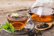 10 рецептів засобів для шкіри з чаю