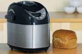 Як самостійно вибрати хлібопічку