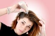 Порада 1: Як зробити змивку волосся в домашніх умовах