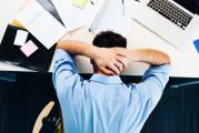 Швидка допомога при стресі: 5 порад