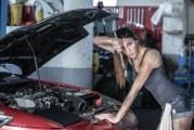 Як відмити машинне масло з різних поверхонь