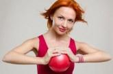 Як поліпшити форму грудей за допомогою йоги