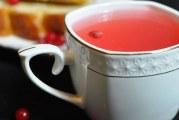 Кисіль з журавлини — як приготувати із заморожених або свіжих ягід з крохмалем за рецептами з фото