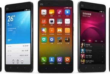 Противоударные и защищенные смартфоны от китайских производителей