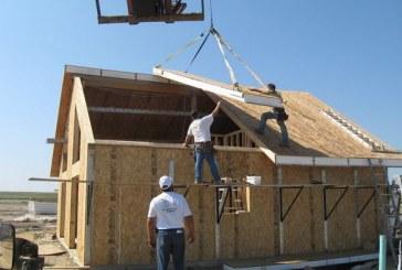 Как самостоятельно построить дом