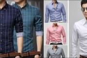 Як підібрати сорочку: важливі елементи