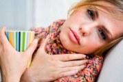 Як відновити голос після застуди
