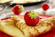 Можна їсти млинці на дієті — як приготувати низькокалорійні, вівсяні і відрубні за рецептами з фото