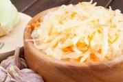 Капуста для схуднення — меню дієти з рецептами страв, корисні властивості та протипоказання