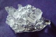Порада 1: Як виростити кристал в домашніх умовах з солі