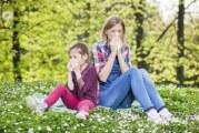 9 продуктів, які допоможуть впоратися з сезонною алергією