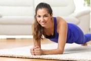 Чи допомагає планка схуднути — види вправи і як робити правильно з відео