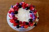 Торт Молочна дівчинка — як приготувати в домашніх умовах з покроковим рецептами з фото