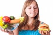 Як швидко схуднути підлітку в домашніх умовах — меню дієти на кожен день і вправи