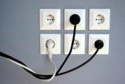 Як розташувати розетки і вимикачі в будинку