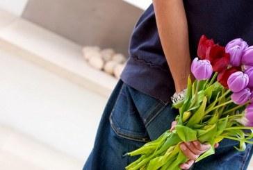 Скільки має бути квітів у букеті