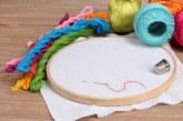Вышивание – как один из видов хобби