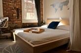 Интерьер спальни: современность и эргономичность