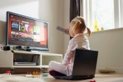 Як відучити дитину від постійного перегляду телевізора