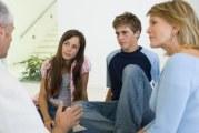 Як підліткам знайти спільну мову з батьками