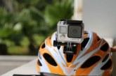 Бюджетні аналоги камери GoPro