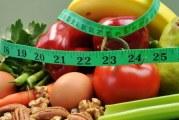 Дієтичне харчування для схуднення — меню на тиждень, список продуктів і розклад прийомів їжі