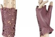 Рукавички без пальців жіночі і чоловічі, як називаються і де купити, ціна та фото