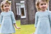 Літні сукні для дівчаток 2017 — новинки дитячої одягу