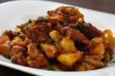 Азу з яловичини — як правильно готувати з поливанням в казані, в духовці або мультиваке