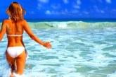 Комфортна температура води в море для купання дітей, дорослих і вагітних жінок