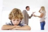 Як вести себе з дитиною після розлучення