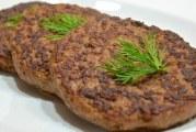 Оладки з печінки свинячий, курячий або яловичої — як готувати покроково з відео