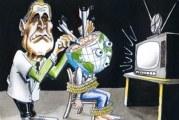 Як ЗМІ маніпулюють нашою свідомістю
