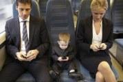Як діти копіюють поведінку батьків. Особливості виховання