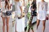 Як можна одягатися влітку