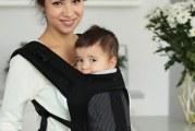 Ерго-рюкзак — огляд популярних моделей і виробників, фото і відгуки
