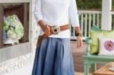 Стильний одяг для жінок після 50 років: фото, цікаві ідеї для створення образів