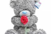 Ведмедики Тедді — історія появи і на честь кого названий, авторські викрійки основи в'язання