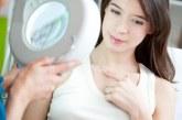 Видалення папіломи рідким азотом: опис процедури, відгуки