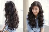 Зачіска з накрученим волоссям: ідеї та фото